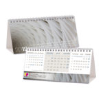 Desk calendars - standard cover and standard calendar pad