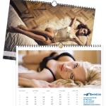 Pin-up calendars Aphrodite