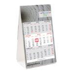 Tischkalender - budget