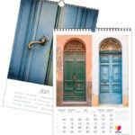 Türen | 297 x 420 mm