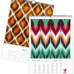 Textile | 297 x 420 mm